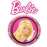 Wilton Barbie Baking Cups