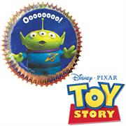 Wilton Toy Story Baking Cups