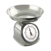 Fox Run Brands Stainless Steel Kitchen Scale