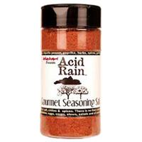 Acid Rain Gourmet Seasoning Salt, 7.76 Ounce Jar