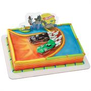 Decopac Hot Wheels Wild Ride Cake Kit