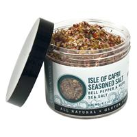Urban Accents Isle Of Capri Seasoned Salt, 4.5 oz