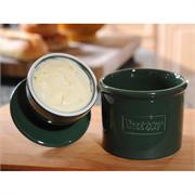 Tremain Forest Green Original Butter Bell Crock