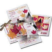 Ann Clark Maple Leaf Cookie Cutter