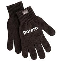 Fabrikators Potato Skrub'a Glove, 1-Pair