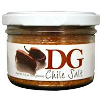 Dave's Gourmet Chile Salt, 5.3 Ounce