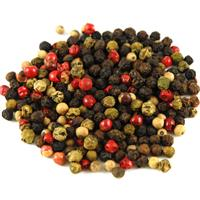 TBK 4-Peppercorns Rainbow Mix 2.67 oz.