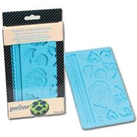 Patisse Baroque Designs Flexible Fondant & Gum Paste Mold