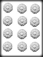 CK Products 1in Daisy Hard Candy Mold