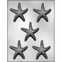 CK Products 3in Starfish Chocolate Mold