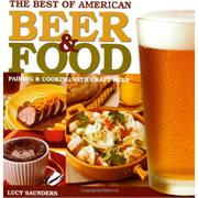 The Best of American Beer and Food