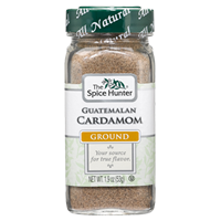 Spice Hunter Ground Cardamom, 1.9 oz.
