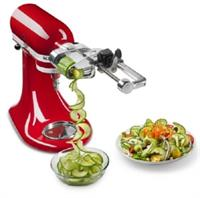 KitchenAid® 5 Blade Spiralizer with Peel, Core & Slice