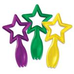 Be a Star Cupcake Picks