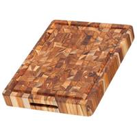 ProTeak end grain butcher block 309