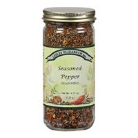 Lesley Elizabeth Seasoned Pepper Seasoning