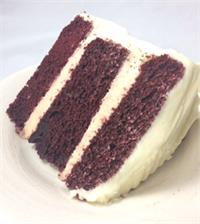 TBK Red Velvet Cake Mix