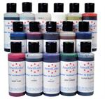 Americolor Amerimist Airbrush Color 4.5 Ounce Jar