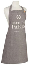 Now Designs Cafe de Paris Apron