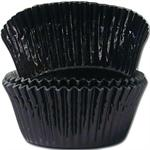 TBK Black Foil Standard Baking Cups