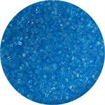 Blue Coarse Sugar