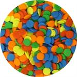 Bright Confetti (large) Shaped Sprinkles