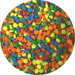 TBK Bright Sequins (small) Shaped Sprinkles