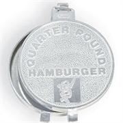Quarter Pound Burger Press