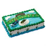 Field & Stream Bass Fishing Cake Kit