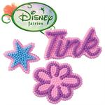 Disney Fairies Icing Decorations