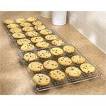 Nifty Home Products EZ Expandable Cooling Rack
