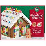 TBK Gingerbread Kits