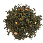 TBK Ginger Orange Peach Herbal Tea