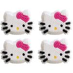 Hello Kitty Cake Icing Decorations
