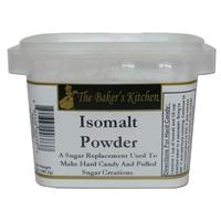TBK Isomalt Powder, 12 Ounce