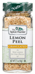 Spice Hunter Granulated Lemon Peel 2.1 oz.