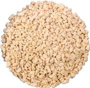 TBK Malted Milk Crunch, 8 Ounce Bag