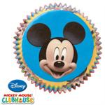 Mickey Mouse Clubhouse Baking Cups