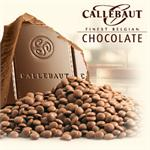 Callebaut Real Milk Chocolate