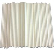 TBK White Paper Sucker Sticks