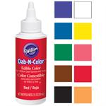 Wilton Dab-N-Color Edible Color