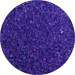 Purple Coarse Sugar