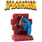 The Amazing Spider-Man Candle
