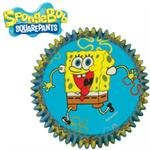 Wilton Spongebob Squarepants Baking Cups