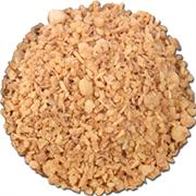 TBK Toasted Almond Crunch, 14 oz Bag
