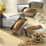 USA Pan Mini Loaf Pan Set