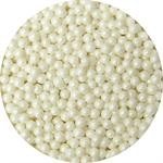 Ivory Edible Pearls