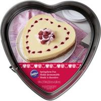 Wilton Heart Springform Pan