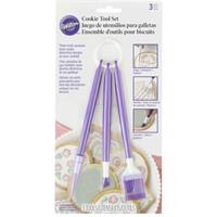 Wilton cookie Tool Decorating Set