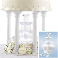 wilton fanci flow fountain